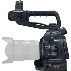 Canon EOS C100 Cinema EOS Camera (Body Only) 6340B002 B&H Photo | B&H Photo Video