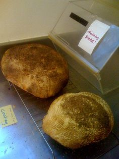 country breads by wu_135, via Flickr