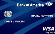 credit card campaign credit card campaign BANKAMERICARD … - Topic Money - Economics, Personal Finance and Business Diary Best Credit Card Offers, Best Travel Credit Cards, Rewards Credit Cards, Travel Rewards, Travel Money, Fix Bad Credit, Business Diary, Visa Card, Rid