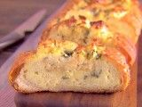 Cooking Channel serves up this Lemon and Basil Eggs over Foccacia recipe from Giada De Laurentiis plus many other recipes at CookingChannelTV.com