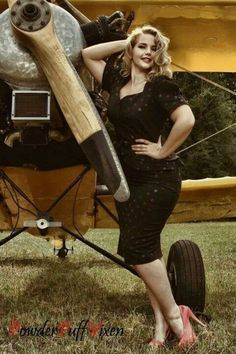 Plus size Fashion Photography Examples14