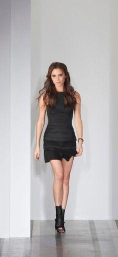 Victoria Beckham her style <3