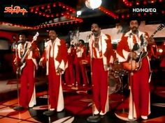Detroit Spinners - Working My Way Back To You - ( Alta Calidad ) HD - YouTube