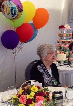 Happy 100th bday Elsie The 100, Happy, Happiness, Being Happy