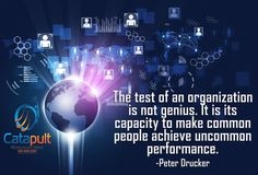 A quote about #HumanResources.