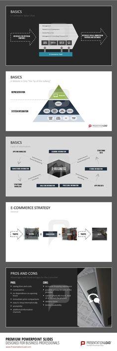 BIG DATA/ PowerPoint Template   E-BUSINESS // POWERPOINT TEMPLATES ...