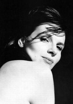 Juliette Binoche worth pinning agian.