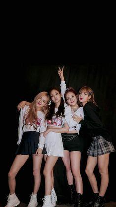 cuma cerita tentang fake ig blackpink and red velvet! Kim Jennie, Kpop Girl Groups, Korean Girl Groups, Kpop Girls, K Pop, Jungkook Jimin, Taehyung, Blackpink Poster, Mode Kpop