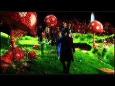 Charlie et la chocolaterie, Générique - YouTube