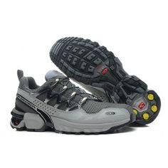 Nagelneu Salomon GCS Athletic Trail Männer Schuhe Grau Schuhe Online   Neu Salomon GCS Athletic Trail Schuhe Online   Salomon Schuhe Online Zu Verkaufen   schuheoutlet.net