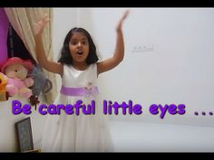 (3) Kids Christian songs with actions - YouTube - YouTube