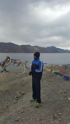 At panyong lake