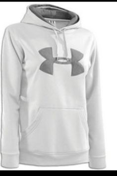 Under armour hoodie-workout