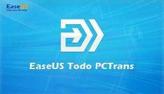 EaseUS PCTrans, para migrar el contenido y las aplicaciones de un ordenador a otro