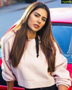 Sonam Bajwa Carry on Jatta 2 Actress delightful Actress Sonam Bajwa Unseen HD Images Beautiful Girl In India, Most Beautiful Faces, Beautiful Girl Photo, Most Beautiful Indian Actress, Beautiful Actresses, Punjabi Actress, Bollywood Actress Hot, Punjabi Models, Samantha Photos