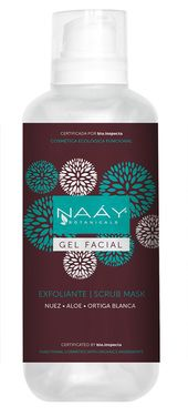 Exfoliante Facial No Grasa 200 ml