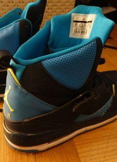 Kup mój przedmiot na #vintedpl http://www.vinted.pl/damskie-obuwie/obuwie-sportowe/14051259-jordany-air-flight-rozm-385