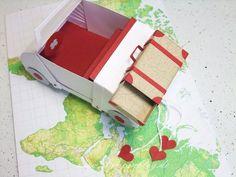 Hochzeit-Auto-Hochzeitsauto-Koffer-Geldgeschenk-Geld-Stampinblog-Stampin