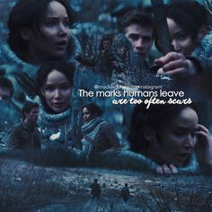 "289 Likes, 9 Comments - The Hunger Games (@mockingjaysarmy) on Instagram: ""+ [The Fault in Our Stars// John Green] This is the second blended edit in a row I've  made using a…"""