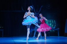 coppelia scottish | South Korean Dance Coppelia. This tutu is the one in the Tokyo Chacott ...