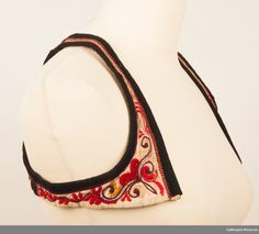 Liv Museum, Embroidery, Folk, Ornament, Bags, Dress, Fashion, Handbags, Moda