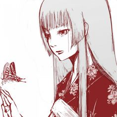 Enma ai Enma Ai, Hell Girl, Rwby, Image Boards, Dark Side, Manga Anime, Chibi, Cosplay, Concept