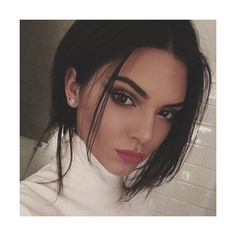 kendall jenner icons ❤ liked on Polyvore featuring kendall jenner, kendall and anons