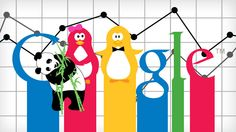 How Google's Panda and Penguin are affecting your site's rankings (12.18)