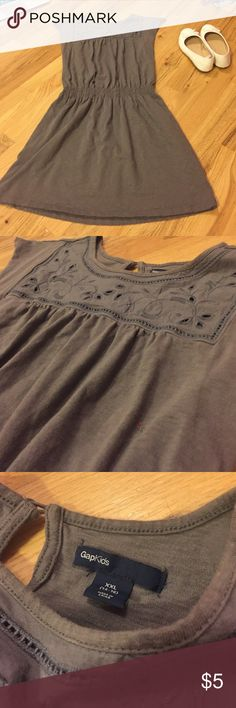 Gap girls xxl dress Gap girls dress size xxl (14-16) Will bundle with anything for even better price just ask!😃 Gap Dresses