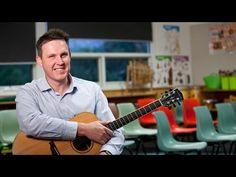 ▶ Ich bin Mormone, Australier, blinder Gitarrist und Radfahrer. - YouTube