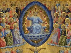 Fra_Angelico_-_The_Last_Judgement