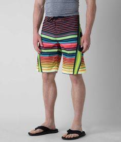 Oakely Gnar Shock Boardshort - Men's Boardshorts | Buckle