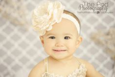 Girly-Styled-Baby-Photo-Session-One-Year-Old-Westwood