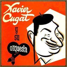 Jungle Songs By Xavier Cugat