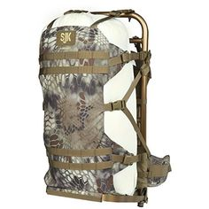 Slumberjack Raul Hauler 20  Kryptek Camo >>> Check out the image by visiting the link. http://www.amazon.com/gp/product/B01M65AYL0/?tag=camping3638-20&pkl=100117225930