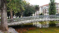 Santander #santander #santanderdiadia #igersantander #igsantander #cantabriasan #cantabria #turismo #cantabriayturismo #cantabria_y_turismo #cantabriainfinita #cantabros #puente #cantabriaverde #jardinesdepereda  #cantabriarural #igerscantabria #paseucos #paseúcos #cantabriamola #igercantabria #igcantabria #fotocantabria #follow #picoftheday #instapic #fotodeldia #pasionporcantabria #latierruca #lamontaña Esta imagen tiene copyright
