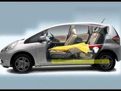 Honda Jazz Model, Specification, Exterior & Interior Appearance - YouTube