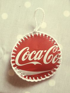 diy scented christmas tree ornaments - by hand london