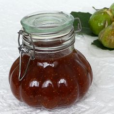 Citromos fügelekvár Pickles, Cucumber, Salsa, Mason Jars, Dessert Recipes, Food And Drink, Cream, Fruit, Drinks