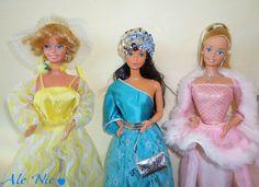 https://flic.kr/p/ioRqPM | Barbie pretty Changes - Barbie Peruvian - Barbie Pink and Pretty