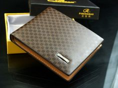 Cheap! 2013Genuine leather wallets casual&business card holder100%cowhide leather bags men wallet clutch&purse wholesale retail US $7.66 - 9.99 Cowhide Leather, Leather Men, Leather Bags, Wholesale Purses, Clutch Wallet, Men Wallet, Pocket Cards, Business Card Holders, Stylish Men