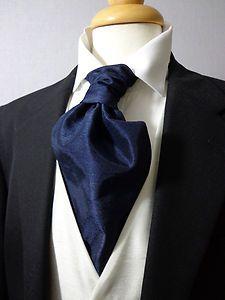 Google Image Result for http://i.ebayimg.com/t/Mens-Navy-Blue-Wedding-Cravat-/00/s/MTYwMFgxMjAw/%24T2eC16JHJHwE9n8iguuJBP6g-%2B(Ykw~~60_35.JPG