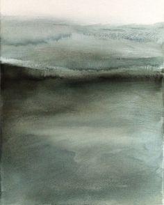 Xanthippe Tsalimi, oil on canvas, 2015