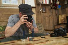 Wir durften den Fotografen Christian Roth besuchen. Das komplette Interview mit allen Impressionen und exklusiven Werken auf www.ARTvergnuegen.com #ARTvergnuegen #bepartoftheart