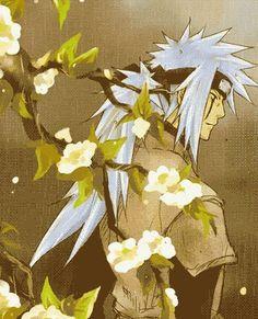 Naruto Challenge Day 5- Favorite Sensei- Jiraiya