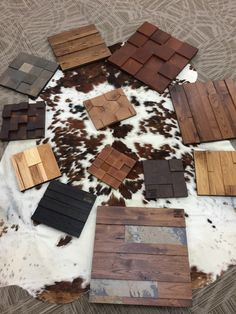 3D Wall Inspiration by Woodwright. If you can dream it we can make it