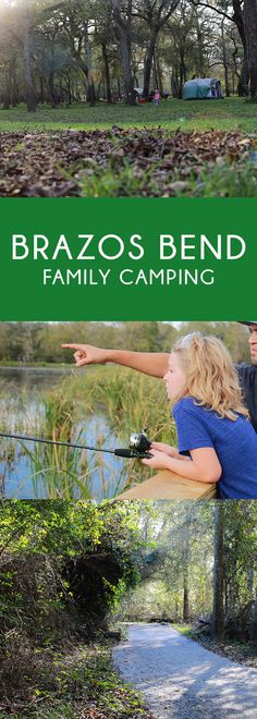 Brazos Bend State Park outside of Houston, TX is a great escape out of the city & into nature. With hundreds of Alligators living right inside this park you're bound to run into one.