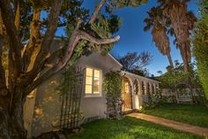 SOLD!!!  4400 Ambrose Ave. Los Feliz, 90027. Listed at $1,295,000. 3 Bed/ 2 Bath + Pool. Dazzling & Unique trophy hacienda in the heart of Los Feliz Village with artistic details throughout.