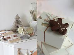 Verlockendes...: Holiday Hot Chocolate Bar - Jede Menge heiße Schokolade