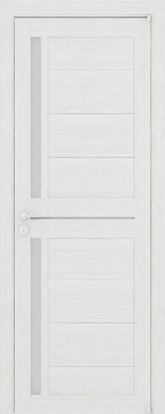 """Межкомнатная дверь """"2121"""", по, капучино велюр"""